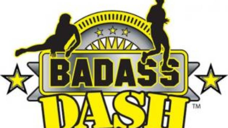Wet Noses Mobile Grooming Sponsors the Chicago 2017 Badass Dash